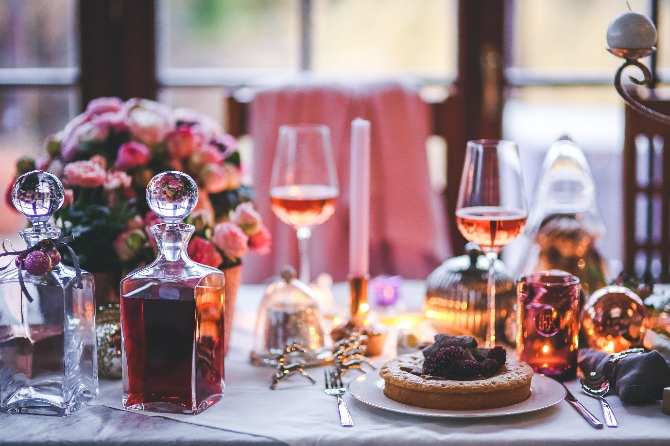 How to host the perfect Christmas party